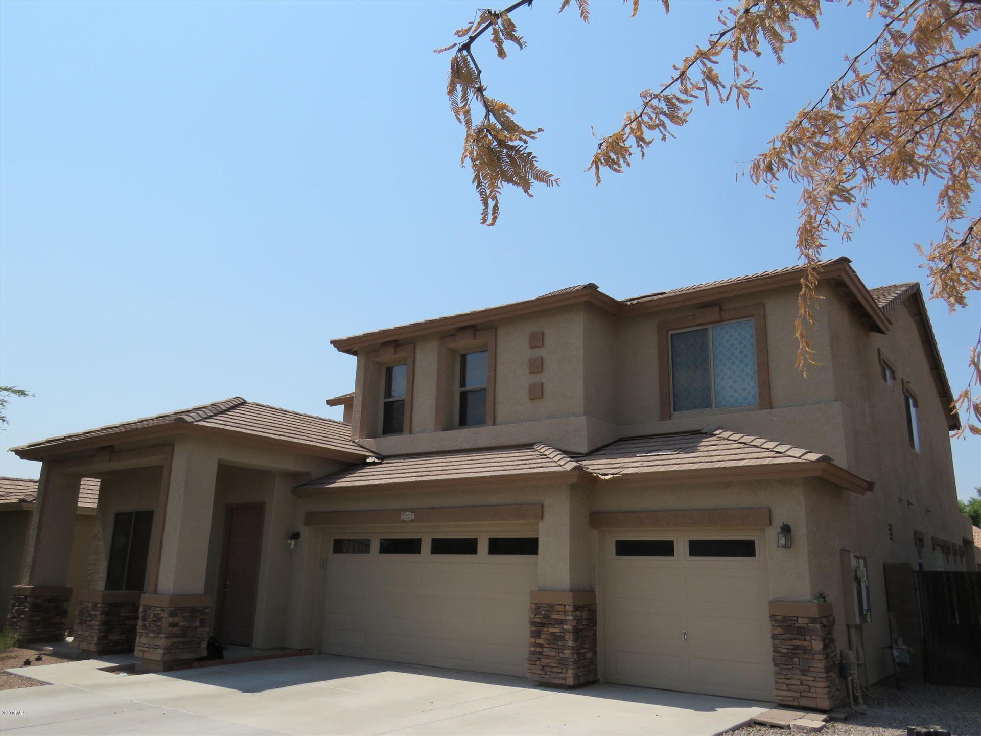 7222 W FLYNN Lane, Glendale, AZ 85303 - #: 6119419