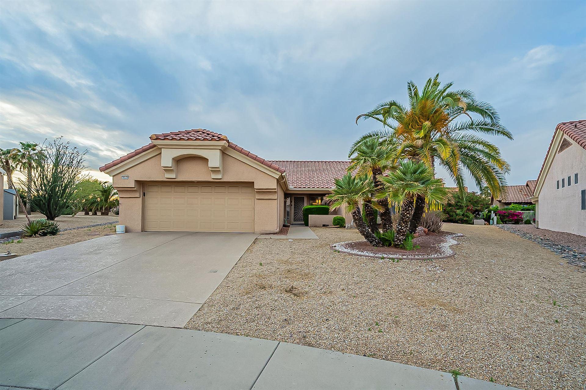 Photo of 16172 W SENTINEL Drive, Sun City West, AZ 85375 (MLS # 6221419)