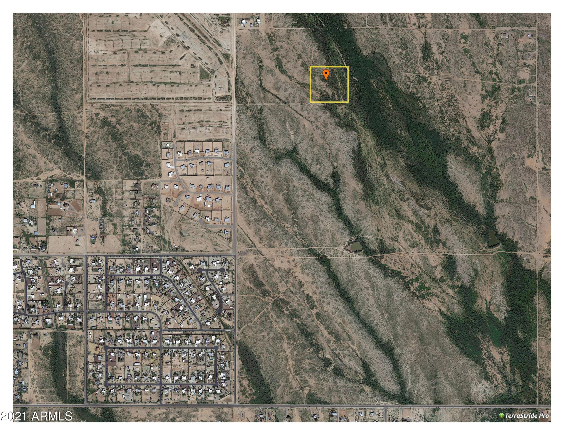 Photo of 24100 W Dixileta Drive, Wittmann, AZ 85361 (MLS # 6243419)