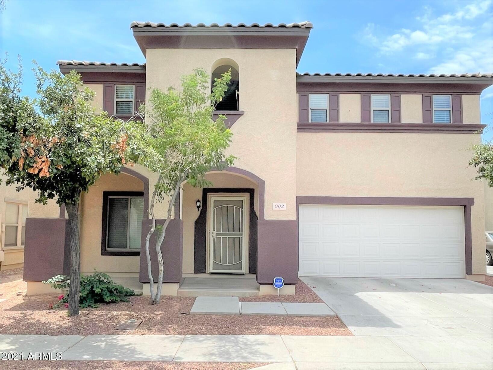 Photo of 902 N 111th Drive, Avondale, AZ 85323 (MLS # 6266419)