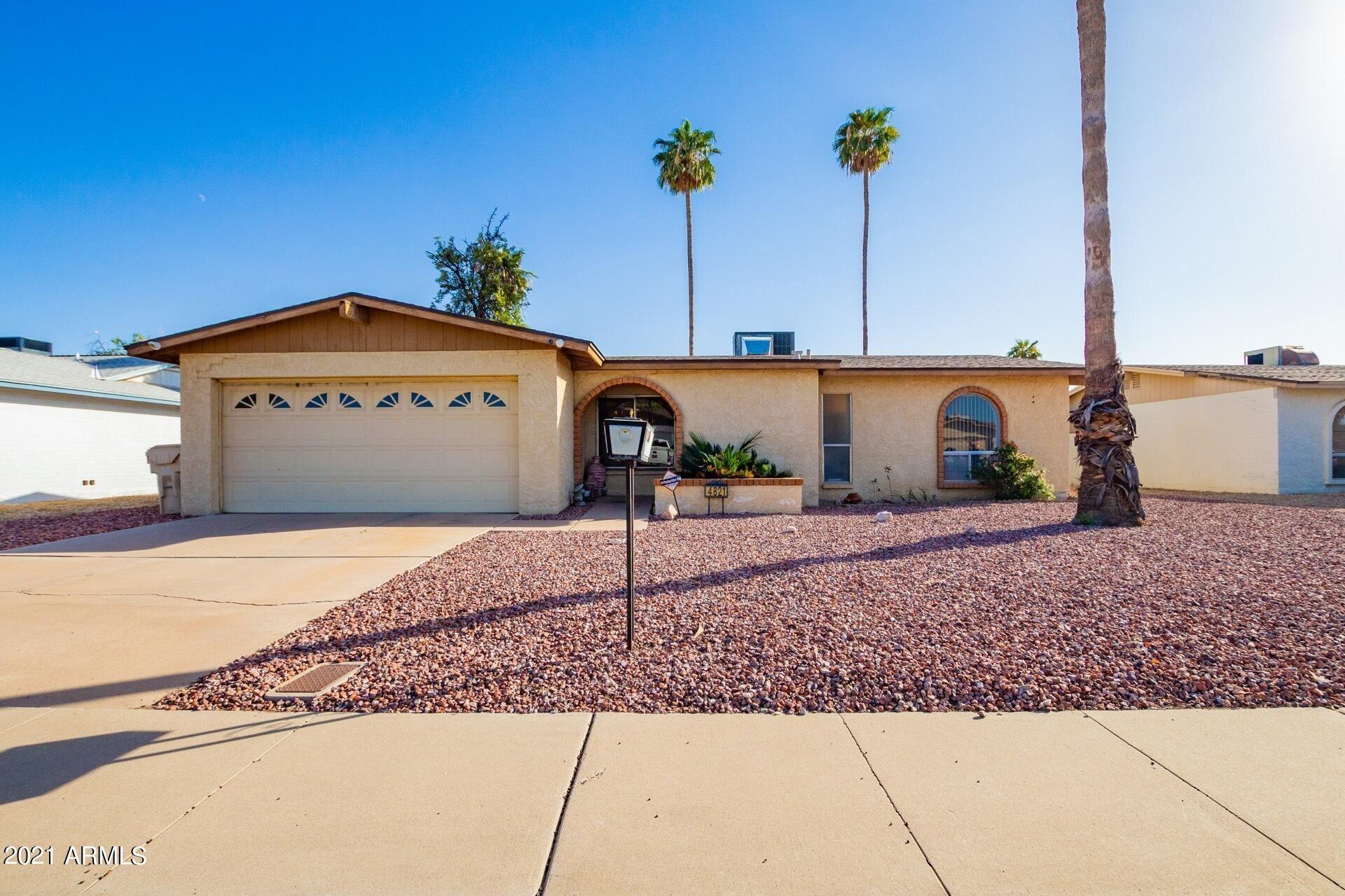 Photo of 4821 W SHANGRI LA Road, Glendale, AZ 85304 (MLS # 6307419)