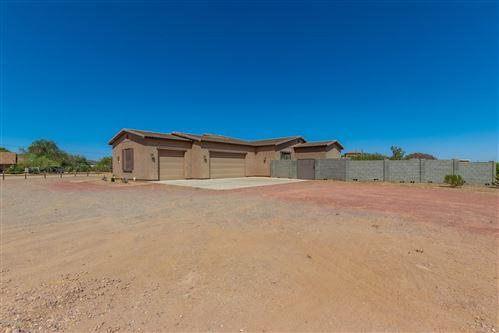 Photo of 27313 N 148TH Drive, Surprise, AZ 85387 (MLS # 6098420)