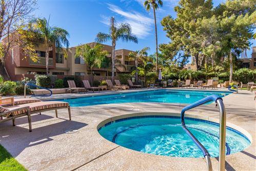 Photo of 3600 N HAYDEN Road #3003, Scottsdale, AZ 85251 (MLS # 6103420)