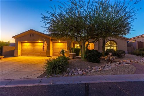 Photo of 11096 E Winchcomb Drive, Scottsdale, AZ 85255 (MLS # 6144420)