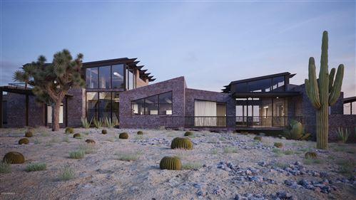 Photo of 5106 E DESERT JEWEL Drive, Paradise Valley, AZ 85253 (MLS # 6150420)