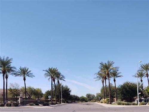 Tiny photo for 741 N VELERO Street, Chandler, AZ 85225 (MLS # 6151420)