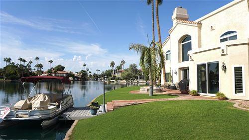 Photo of 1417 W CORAL REEF Drive, Gilbert, AZ 85233 (MLS # 6154420)