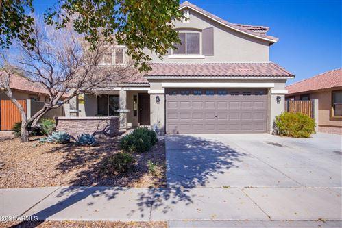 Photo of 4008 E BLUE SAGE Court, Gilbert, AZ 85297 (MLS # 6190420)