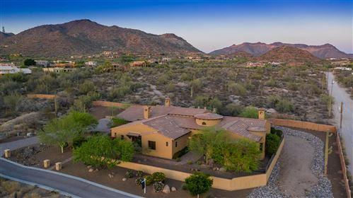 Photo of 3407 N 82ND Place, Mesa, AZ 85207 (MLS # 6217420)