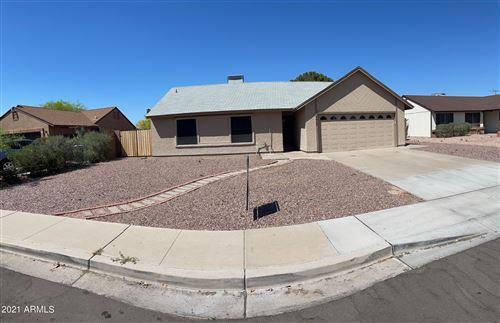 Photo of 4628 W GARY Drive, Chandler, AZ 85226 (MLS # 6220420)