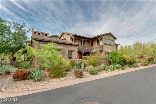 Photo of 18532 N 94TH Street, Scottsdale, AZ 85255 (MLS # 6222420)