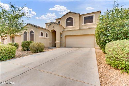Photo of 40090 W ROBBINS Drive, Maricopa, AZ 85138 (MLS # 6251420)