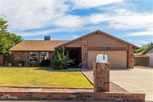 Photo of 3825 W VILLA THERESA Drive, Glendale, AZ 85308 (MLS # 6311420)