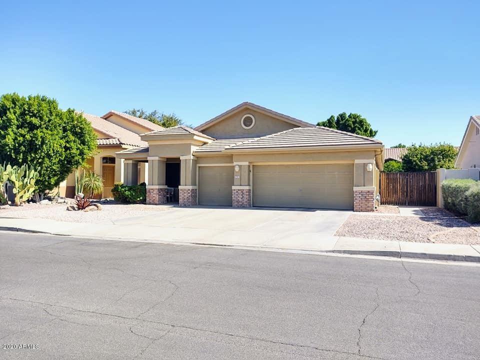 Photo for 741 N VELERO Street, Chandler, AZ 85225 (MLS # 6151420)