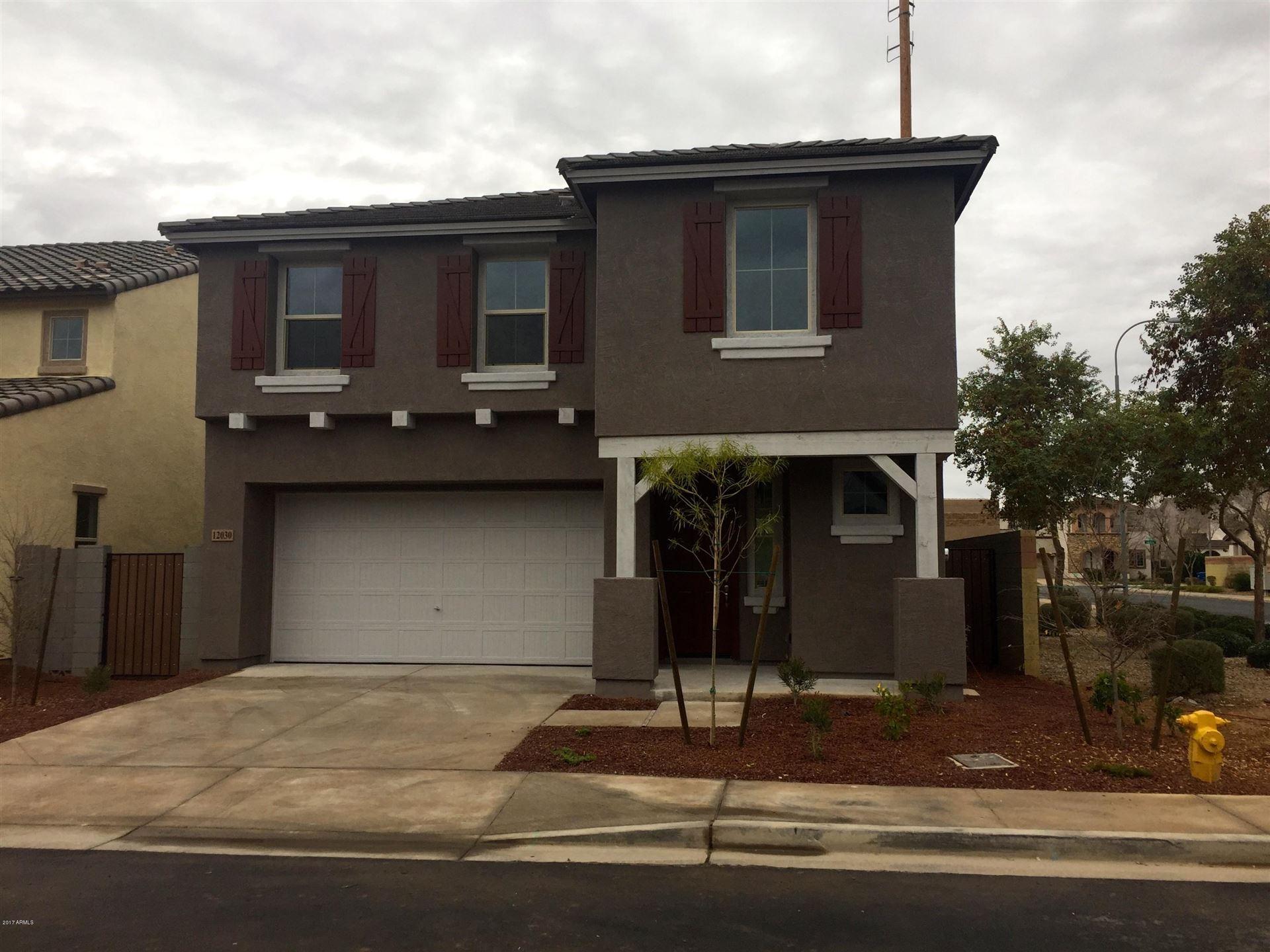 Photo of 12030 W FILLMORE Street, Avondale, AZ 85323 (MLS # 6232420)