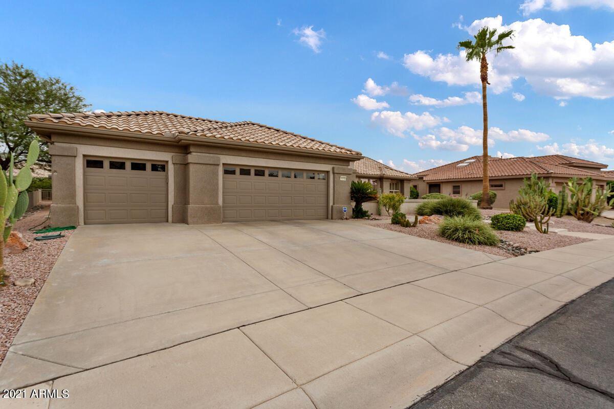 Photo of 16455 W SILVER CREEK Drive, Surprise, AZ 85374 (MLS # 6269420)