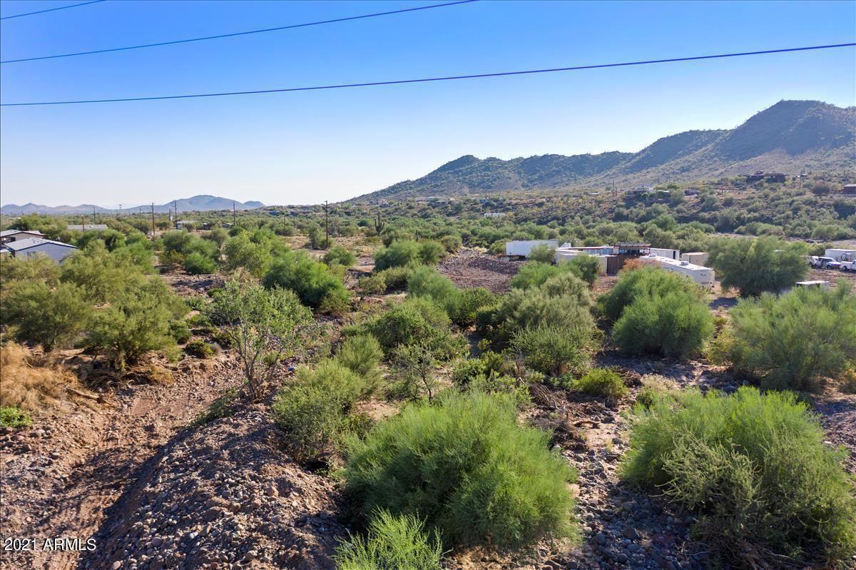 Photo of 43605 N 7th Avenue, New River, AZ 85087 (MLS # 6297420)