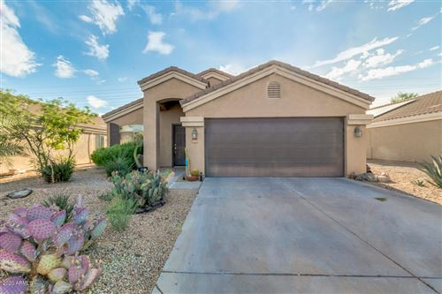 Photo of 3100 S 162ND Lane, Goodyear, AZ 85338 (MLS # 6082421)