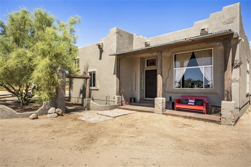 Photo of 36701 N 28TH Street, Cave Creek, AZ 85331 (MLS # 6109421)