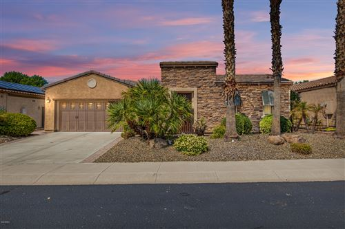 Photo of 12464 W PINNACLE VISTA Drive, Peoria, AZ 85383 (MLS # 6128421)