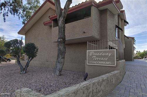 Photo of 151 E BROADWAY Road #102, Tempe, AZ 85282 (MLS # 6133421)