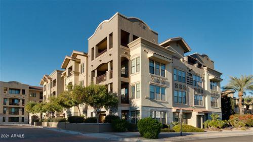 Photo of 7291 N SCOTTSDALE Road #2012, Paradise Valley, AZ 85253 (MLS # 6185421)