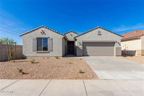 Photo of 7026 W LAWRENCE Lane, Peoria, AZ 85345 (MLS # 6215421)