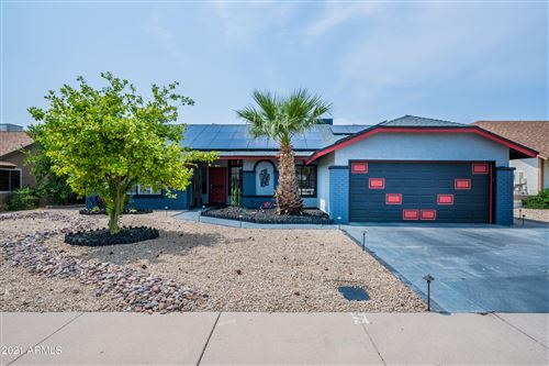Photo of 11510 N 109TH Street, Scottsdale, AZ 85259 (MLS # 6267421)