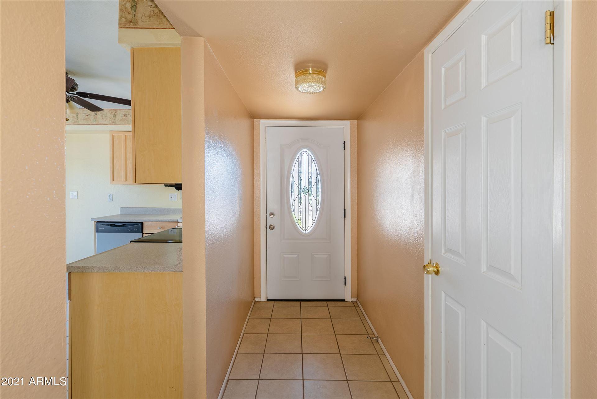 Photo of 6540 W PALO VERDE Avenue, Glendale, AZ 85302 (MLS # 6195421)