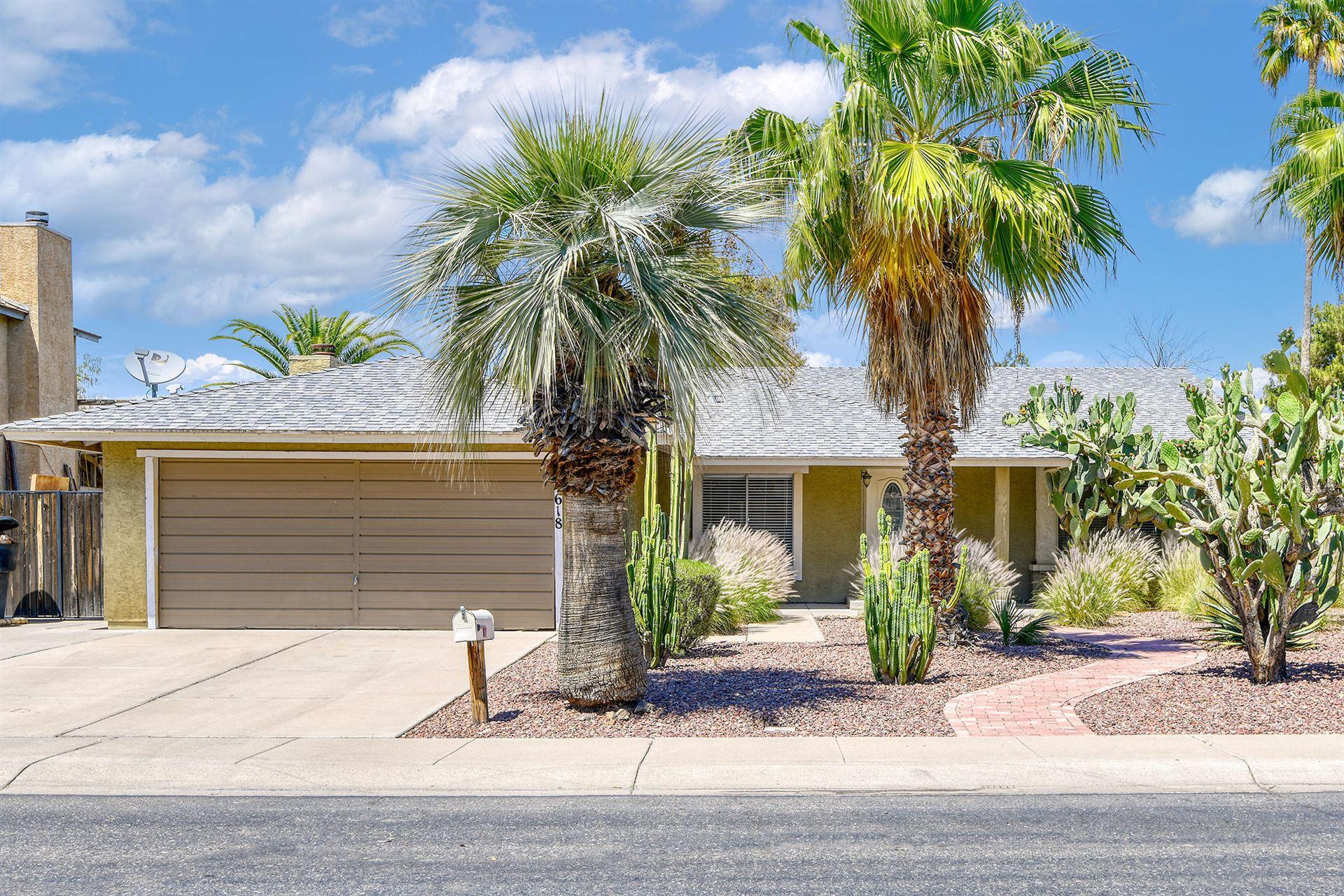 Photo of 4618 W MERCURY Way, Chandler, AZ 85226 (MLS # 6227421)
