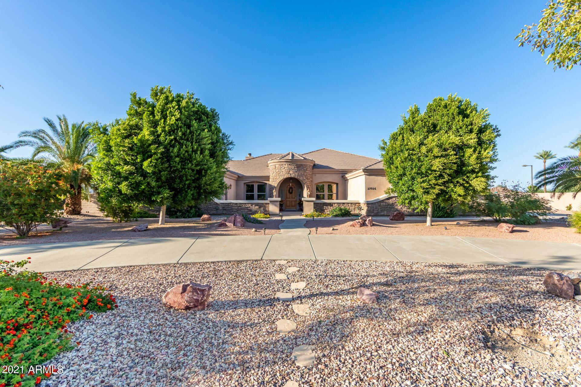 Photo of 17926 W Denton Avenue, Litchfield Park, AZ 85340 (MLS # 6307421)