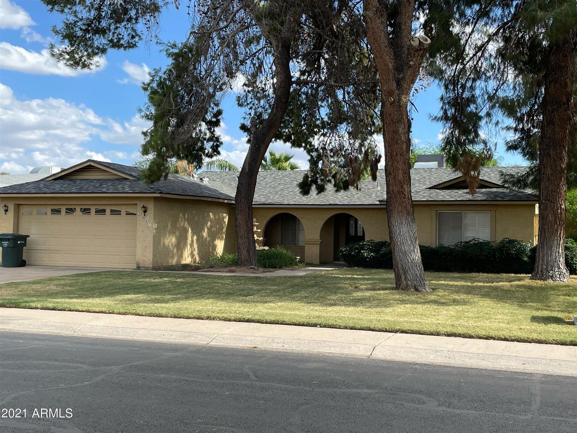 2461 W HEARN Road, Phoenix, AZ 85023 - MLS#: 6310421
