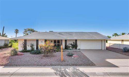 Photo of 10305 W TALISMAN Road, Sun City, AZ 85351 (MLS # 6097422)
