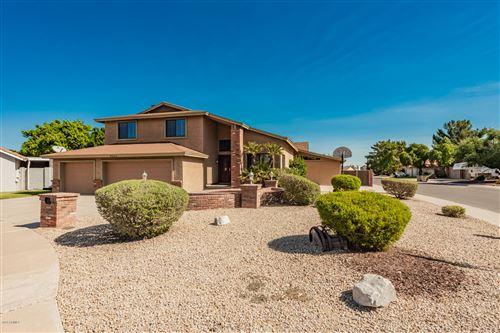 Photo of 6508 W CROCUS Drive, Glendale, AZ 85306 (MLS # 6120422)