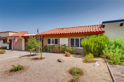 Photo of 4809 N 75th Way, Scottsdale, AZ 85251 (MLS # 6134422)