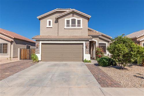 Photo of 22346 E VIA DEL RANCHO --, Queen Creek, AZ 85142 (MLS # 6152422)