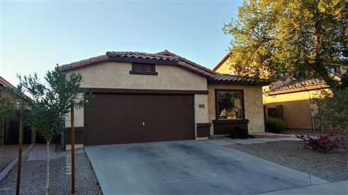 Photo of 20852 N CARMEN Avenue, Maricopa, AZ 85139 (MLS # 6168422)