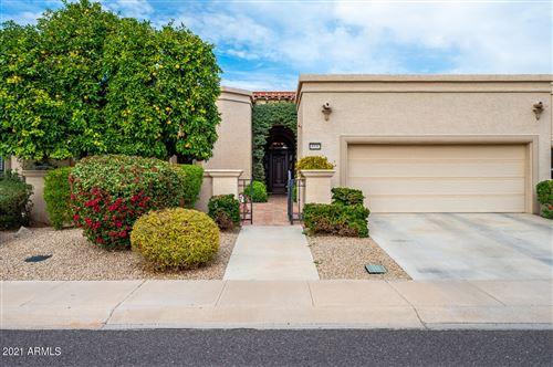 Photo of 8414 E DEL CAMINO Drive, Scottsdale, AZ 85258 (MLS # 6195422)
