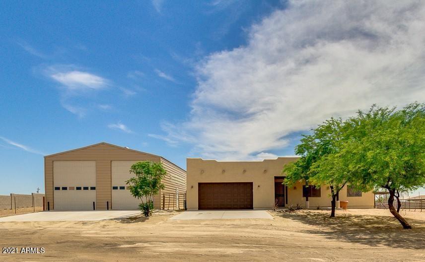 Photo of 32721 N 227TH Avenue, Wittmann, AZ 85361 (MLS # 6230422)
