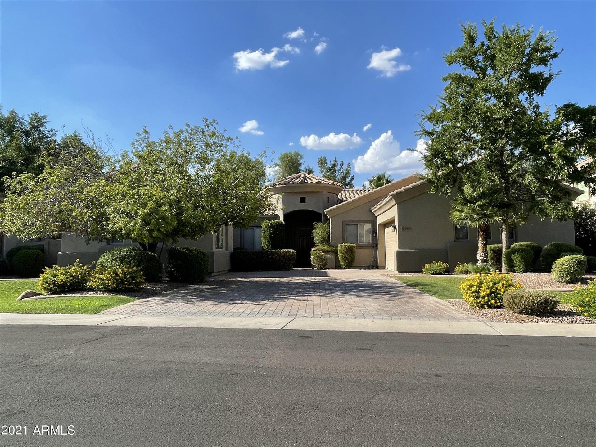 2790 E CEDAR Place, Chandler, AZ 85249 - MLS#: 6256422