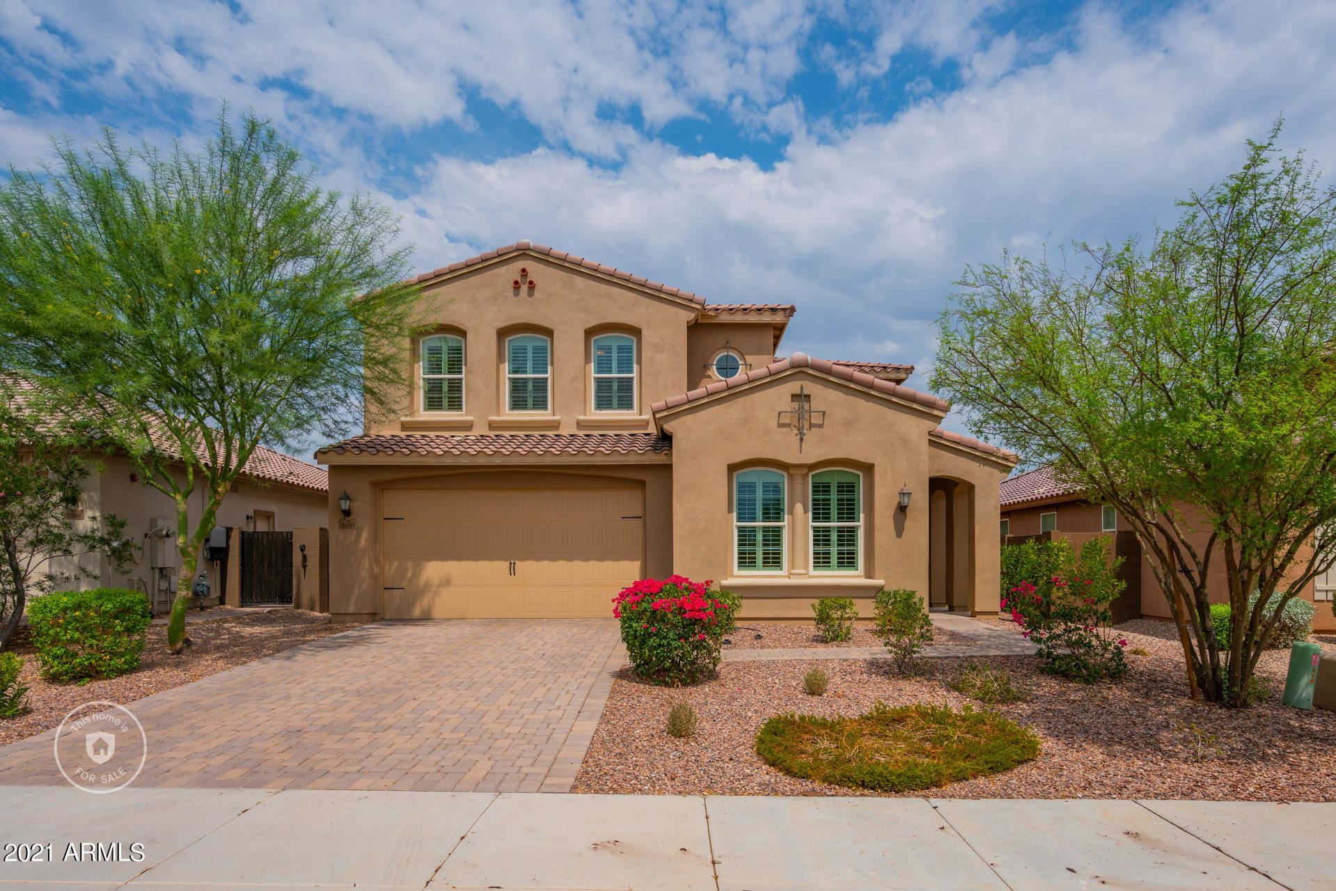 Photo of 32096 N 132ND Drive, Peoria, AZ 85383 (MLS # 6268422)