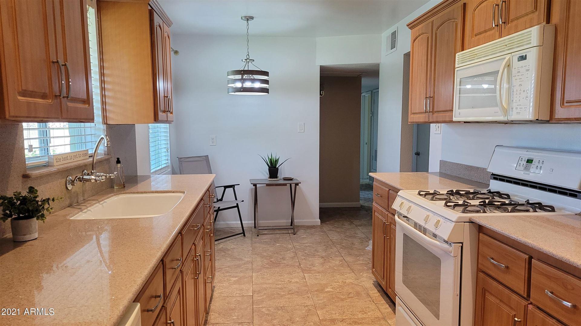 Photo of 7041 E CYPRESS Street, Scottsdale, AZ 85257 (MLS # 6272422)