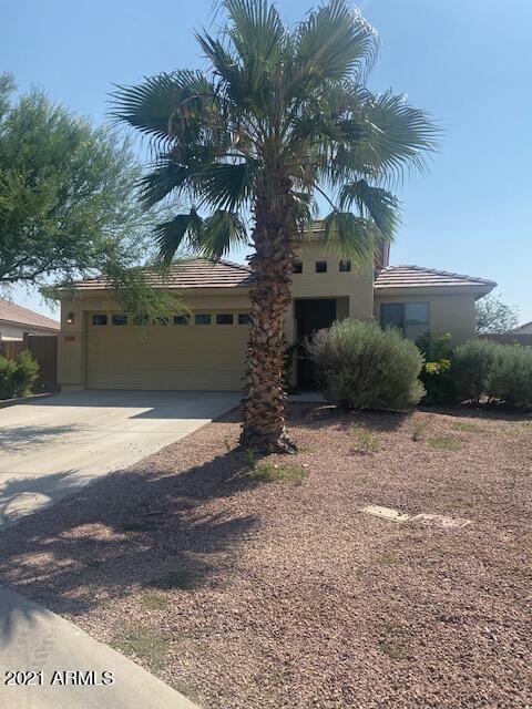 Photo of 35497 N SHORTHORN Trail, San Tan Valley, AZ 85143 (MLS # 6295422)