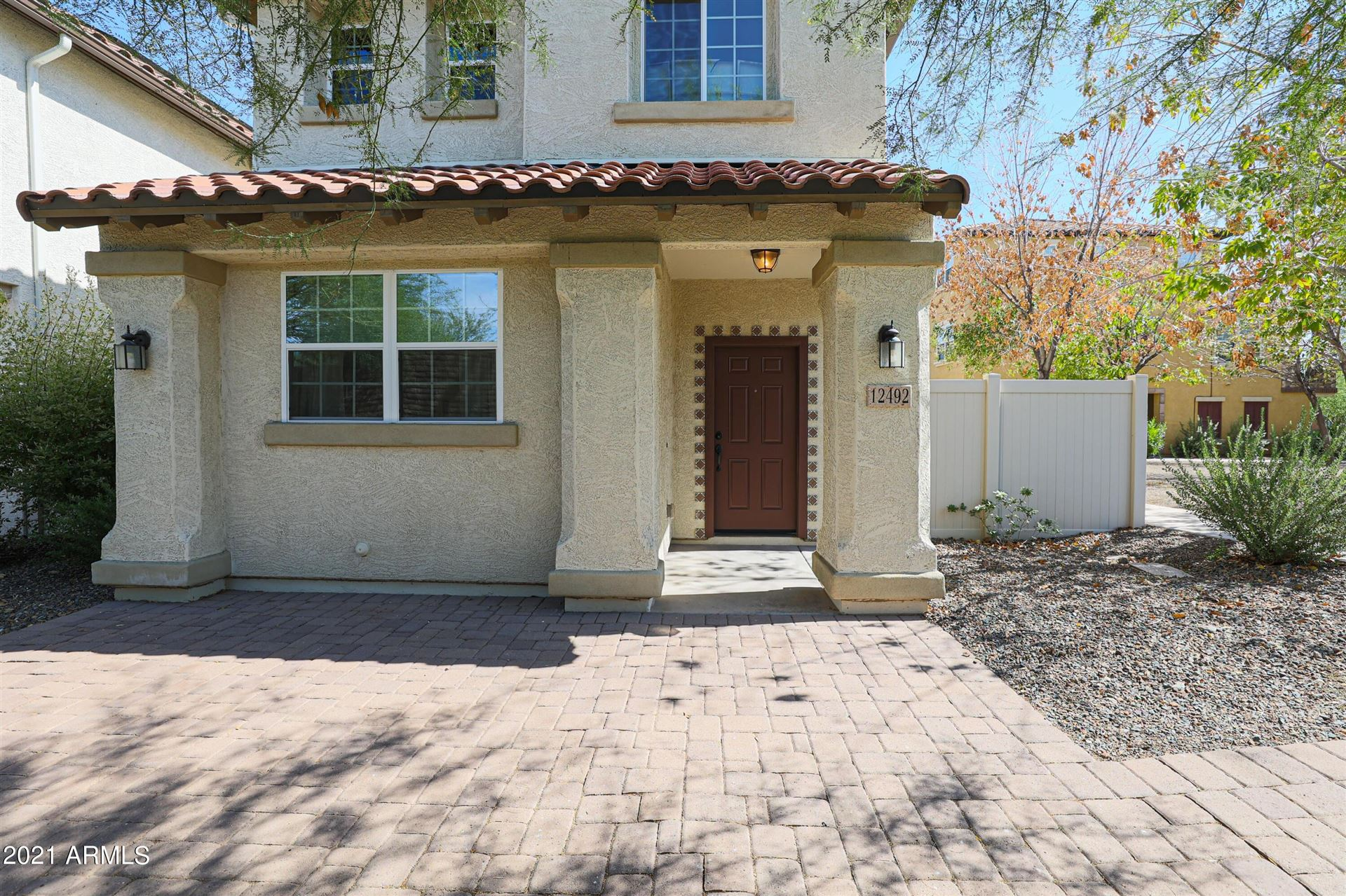 Photo of 12492 W HUMMINGBIRD Terrace, Peoria, AZ 85383 (MLS # 6296422)