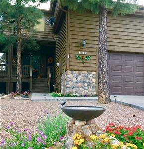 Photo of 6174 W STARLIGHT RIDGE Parkway, Lakeside, AZ 85929 (MLS # 5966423)