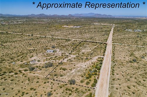 Photo of 3540 N OAK Road, Maricopa, AZ 85139 (MLS # 6098423)