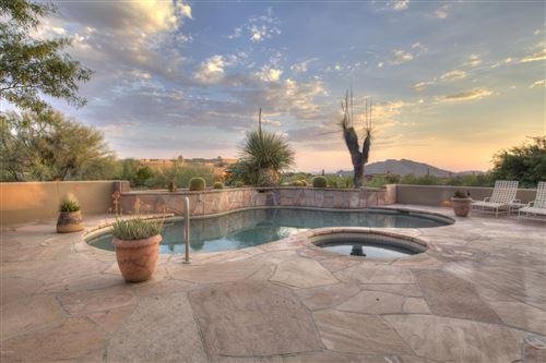 Photo of 9379 E SKY LINE Drive, Scottsdale, AZ 85262 (MLS # 6131423)