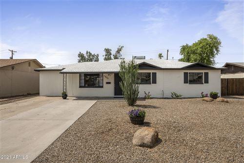 Photo of 1405 E Orange Street, Tempe, AZ 85281 (MLS # 6270423)