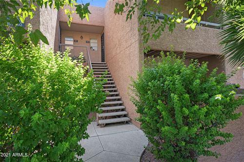 Photo of 2625 E INDIAN SCHOOL Road #201, Phoenix, AZ 85016 (MLS # 6298423)
