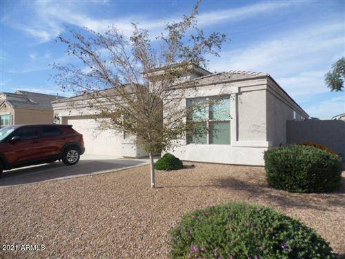 Photo of 4068 W CRESCENT Road, Queen Creek, AZ 85142 (MLS # 6311423)